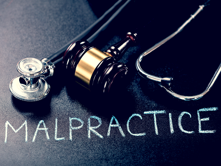 Medical Malpractice Review Services