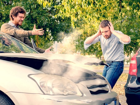 Personal Injury Review Services